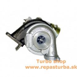 Peugeot 307 1.4 HDi Turbo Od 01/2003