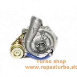 Peugeot 307 2.0 HDi Turbo Od 01/2000