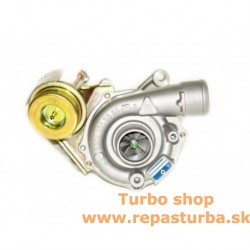 Peugeot 406 2.0 HDi Turbo Od 02/1999