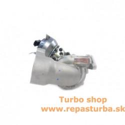 Peugeot 5008 2.0 HDi FAP 150 Turbo Od 07/2009