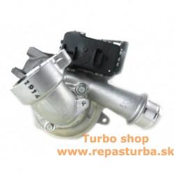 Peugeot 508 2.2 HDi FAP 205 Turbo Od 03/2011