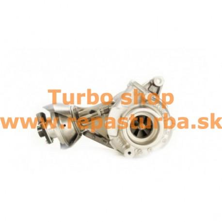 Peugeot 607 2.0 HDi FAP Turbo 01/2000 - 12/2009