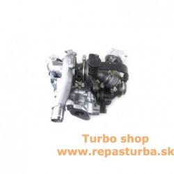 Peugeot 607 2.2 HDi FAP Turbo Od 01/2007