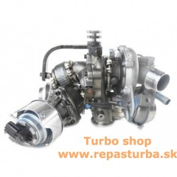 Peugeot 807 2.2 HDi FAP Turbo Od 01/2007