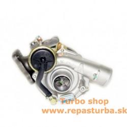 Peugeot Boxer II 2.2 TD Turbo Od 10/2001