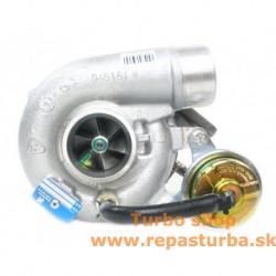 Peugeot Boxer II 2.8 HDi Turbo Od 01/2001