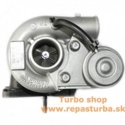 Peugeot Boxer III 2.2 HDi Turbo Od 01/2006
