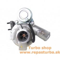 Peugeot Boxer III 3.0 HDi Turbo Od 01/2006