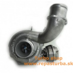 Renault Avantime 2.2 dCi Turbo 11/2001 - 04/2003
